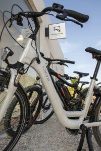 Nature Suites Puig Campana #Cycling #Bike