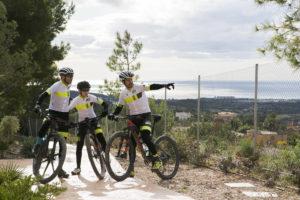 Hotel deporte y naturaleza, Cycling Friendly, Finestrat, Benidorm, Costa Blanca, glamping, turismo de interior, montaña,