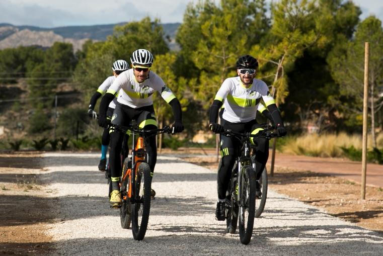 Cycling Finestrat hotel con encanto Benidorm